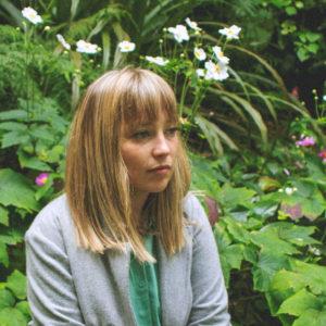 Whim in the garden